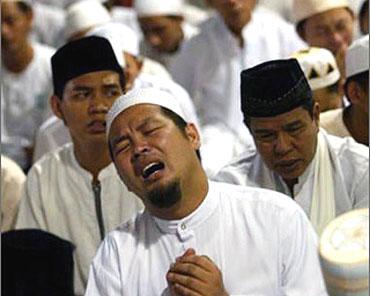 The Paradox Of Muslim Weakness