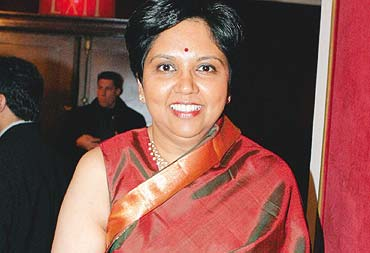 exemplary leader indra nooyi essay Indra nooyi -she is an indian american business  the supreme leader,  the first 'world sanskrit award' for her exemplary contribution for the.