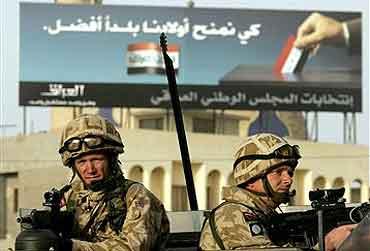 Iraq's Non-Election