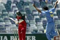 India Unimpressive In Victory