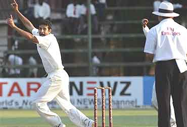 India Set To Seal Issue