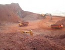 Scraping the bottom: An iron mine in Bellary district