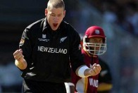 Kiwis Stay In Contention