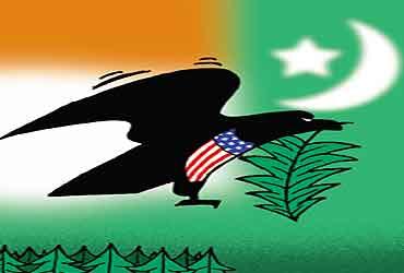 After Iraq, Kashmir?