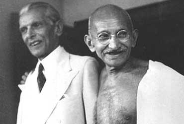 Two Men From Gujarat