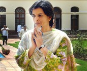 Your MP... Mrs MLA