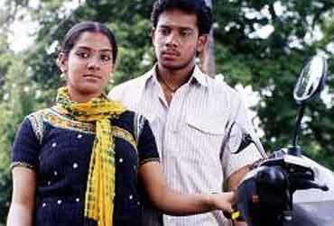 Politics, Tamil Cinema Eshtyle