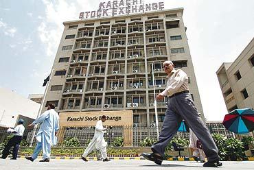 Karachi Jalwa
