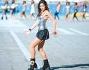 Spandex ballet: Kareena Kapoor in <i>Tashan</i>