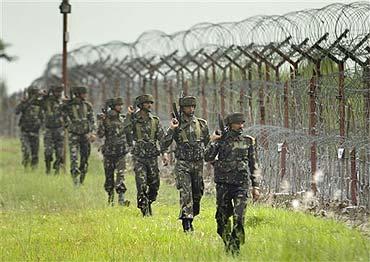 Fresh Fears in Kashmir