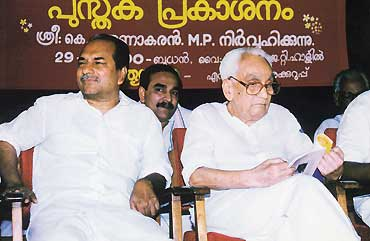 Kerala: All Quiet on Congress' Turf