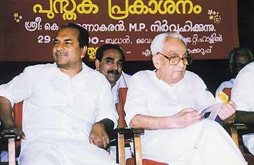 Kerala: All Quiet on Congress' Turf