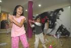 Step by step: An Abhishek Zaveri dance class in progress at Moksh in Mumbai