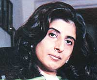 Kiran Uttam Ghosh