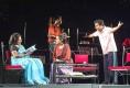 Last laugh: A scene from <i>Krishna Gahwar</i>, a Bratya Basu play
