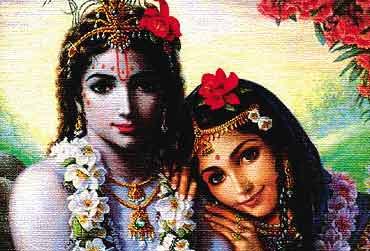 Krishna (b. July 21, 3228 BC)