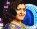 Today's special: Khushboo at the show