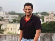 Lakshmanan Narayan, 35, IIM-C