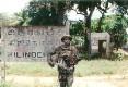 Breakthrough: The army enters Kilinochchi