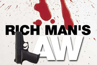 Rich Man's Law