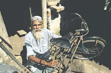 M. Saidullah