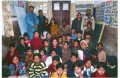In a Delhi slum, the kids and the geeks point the mouse at a new future