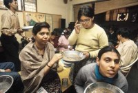 For The Mentally Disabled, Muskaan Means A Smile In The Mind's Eye