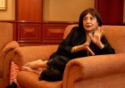 Madhur Jaffrey was in Delhi last week