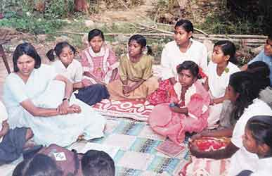 Quiet Flows The Ganges Of Sin