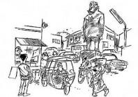 Malgudi : Sleepless In Swamitown