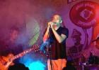 Walk the talk: Malayalam rock band Avial performing in Delhi. Their single 'Nada Nada' has seen over 1.5 lakh YouTube hits.