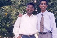 My Friend, Manju