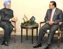 Talk Time: PM Manmohan Singh meets President Zardari in Yekaterinburg, Russia