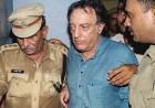 Pataudi at the Jhajjar court in June 2005