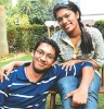 <b>Srija and Sirish are ready to move on after a fairytale end to their romance</b>