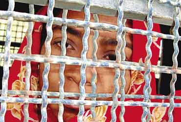 Sindh's Stolen Brides