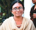 Meenakshi Natarajan, MP, Mandsaur, Pointsperson in charge of reviving the NSUI  pointsperson in charge of reviving the NSUI