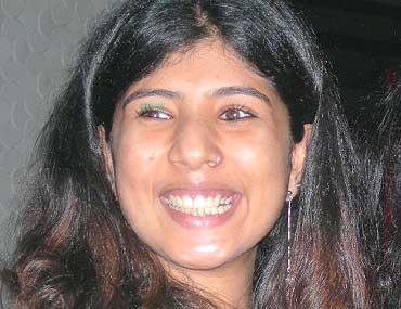 Meenakshi Reddy Madhavan