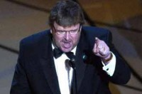 Dissent At The Oscars
