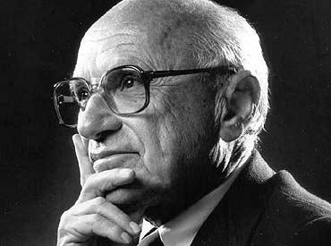 Friedman, Free Market & Freedom