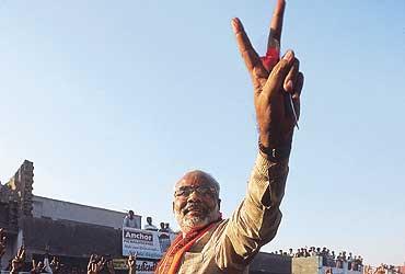 Modi's Gujarat