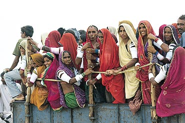 Naal, Bikaner, Rajasthan