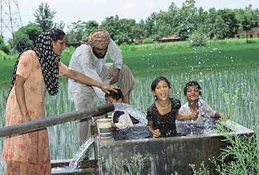 Mangror, Ropar, Punjab