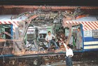 A bogey from the 11/7/06 Mumbai blasts