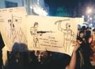 Mumbaikars at an anti-terror vigil