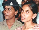 Nalini has been in prison for 17 years