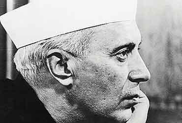 Nehru, Reinvented