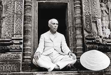 Nehru's Faith
