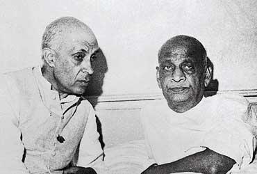 A Leaf Out Of Nehru's Book