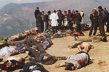 In A Deadly Maoist Trap